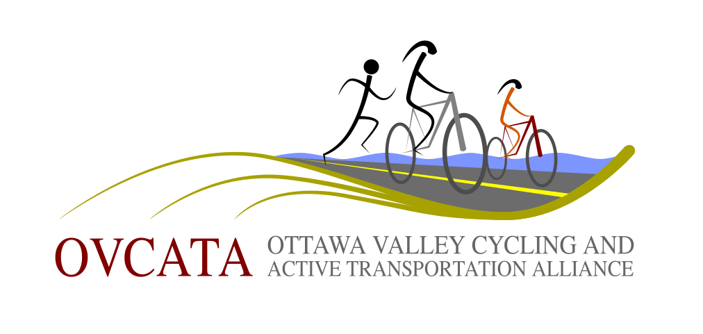 The Ottawa Valley Cycling and Active Transportation Alliance