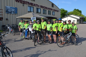 <b>Easy riders from Kitchener</b>